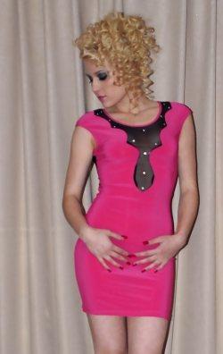 Mini Club Elbise