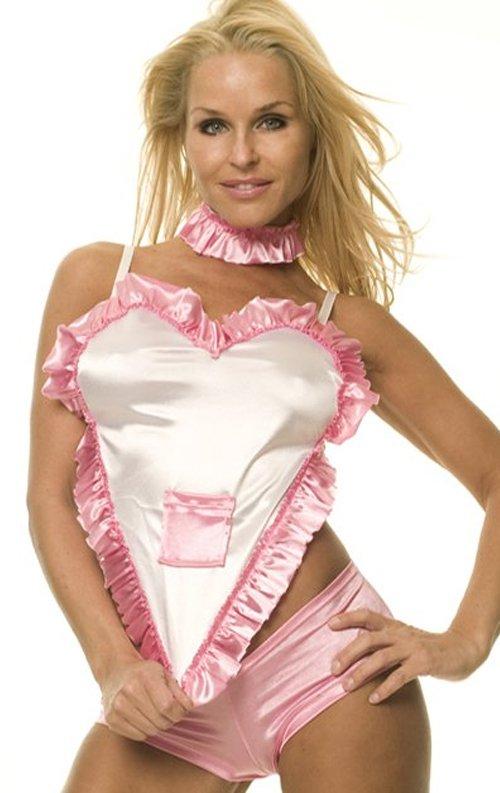 Fantazi Garson Kız Kostümü