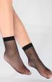 File Soket Kadın Çorabı 6 Renk