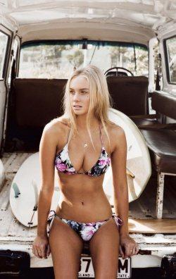 Şık Bikini Alt