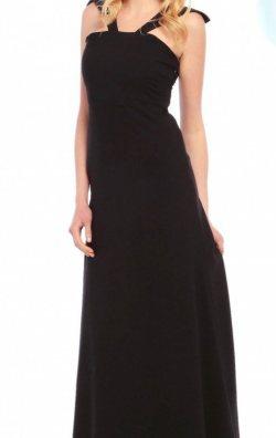 Uzun Mezuniyet Elbisesi