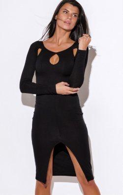Özel Tasarım Fantazi Mini Elbise