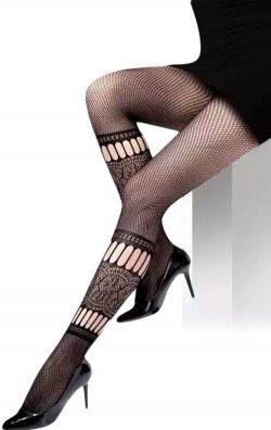 Özel Tasarım Şık Külotlu Çorap