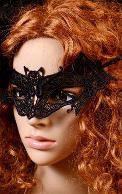 Yarasa Style Göz Maskesi